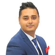 Sam Lamichhaney, Sales representative