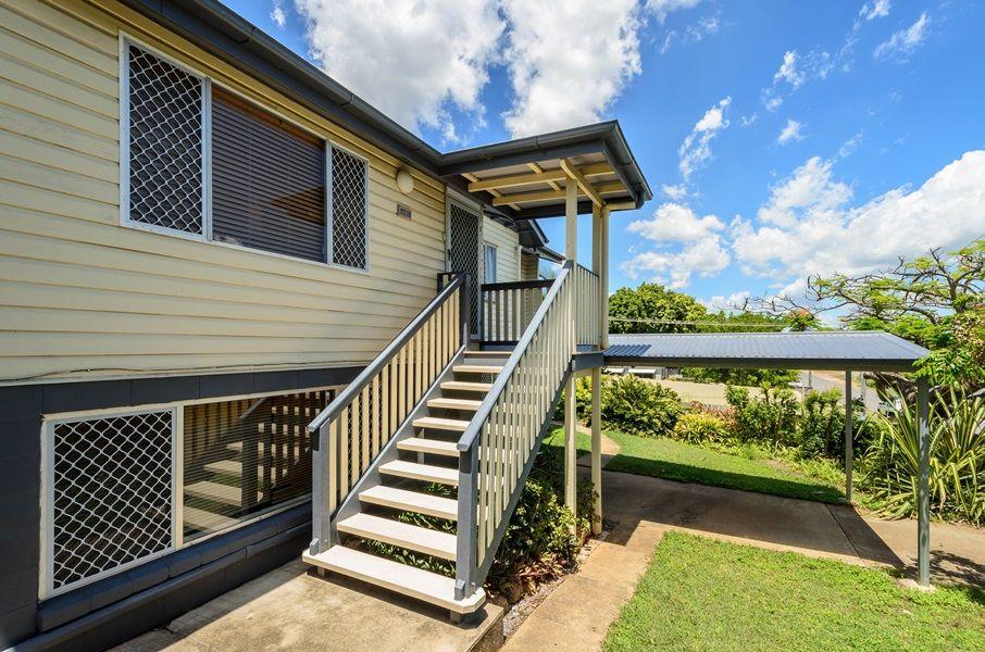 19 Mylne Street, West Gladstone QLD 4680, Image 1