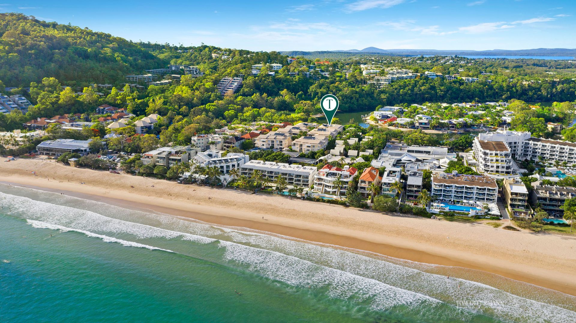413/32 Hastings St, Noosa Heads QLD 4567 - Apartment For ...