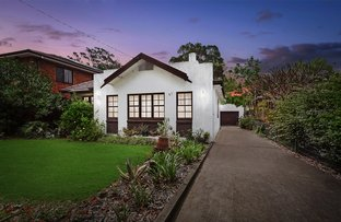 Picture of 61 Oxford Road, Strathfield NSW 2135