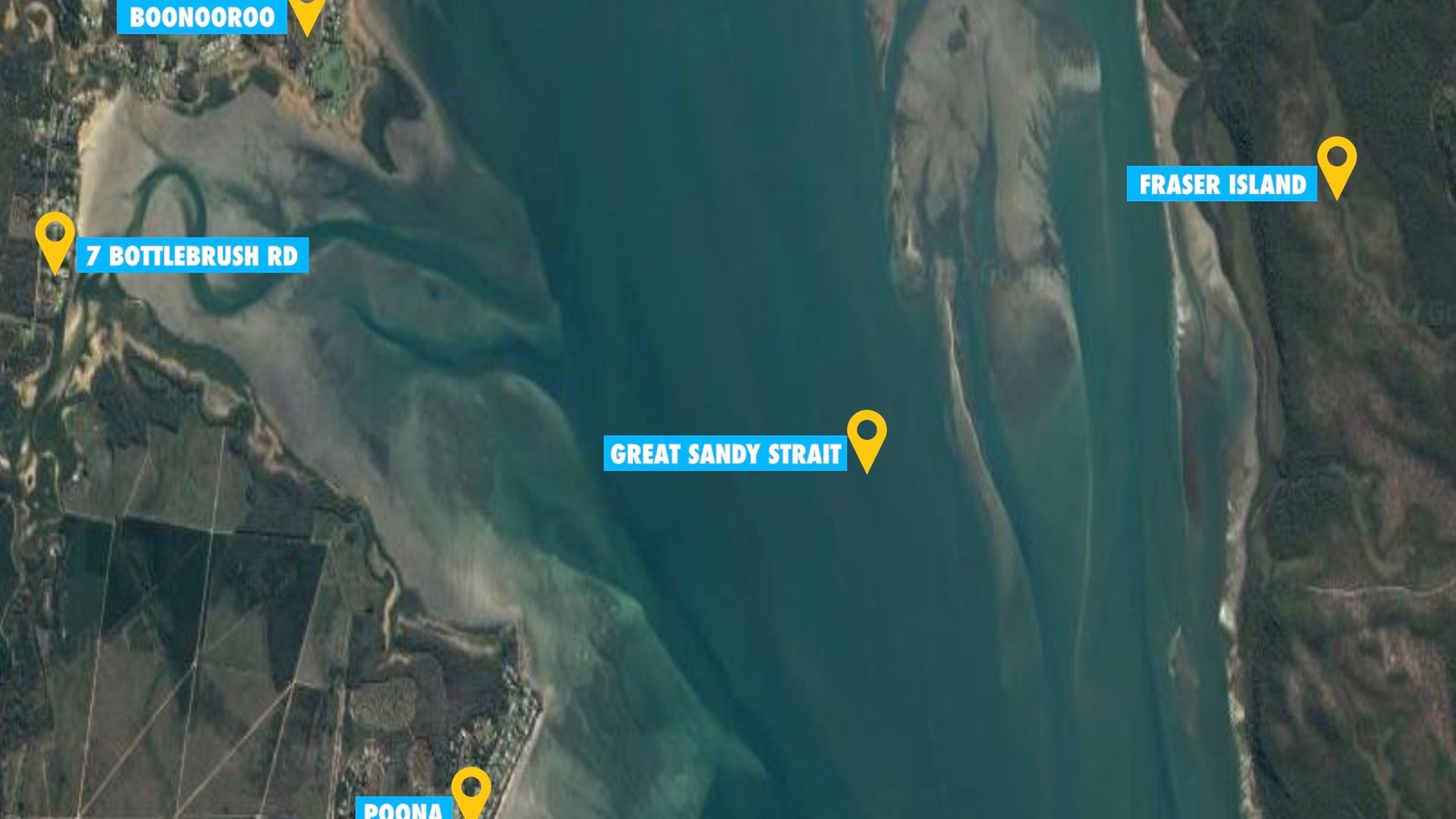 7 Bottlebrush Road, Tuan QLD 4650, Image 2