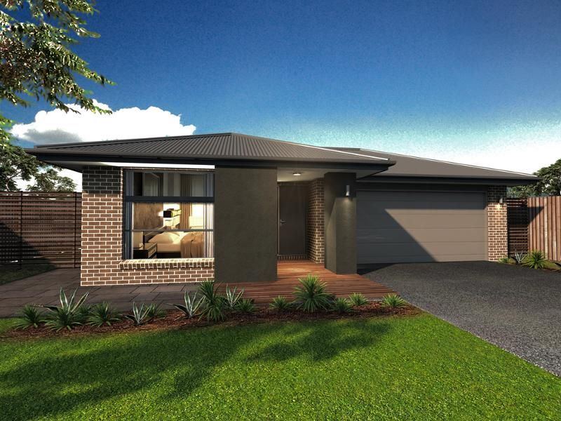 Lot 1433 McAdam Drive Meridian, Clyde North VIC 3978, Image 0