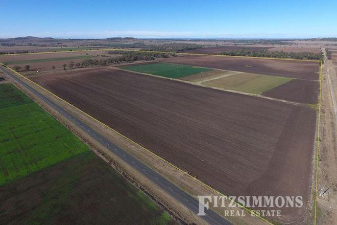 Picture of 2330 Dalby-Cooyar Road, KAIMKILLENBUN QLD 4406