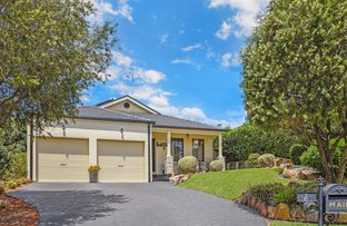 1 Burkhart Place, Minto NSW 2566