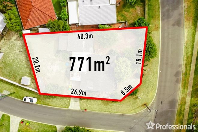 Picture of 27 Waimea Road, SAFETY BAY WA 6169