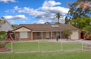 Picture of 25 Explorers Way, St Clair NSW 2759