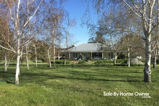 Picture of 39 Ward Place, FRANKLAND RIVER WA 6396