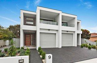 1/9 Mi Mi Street, Oatley NSW 2223