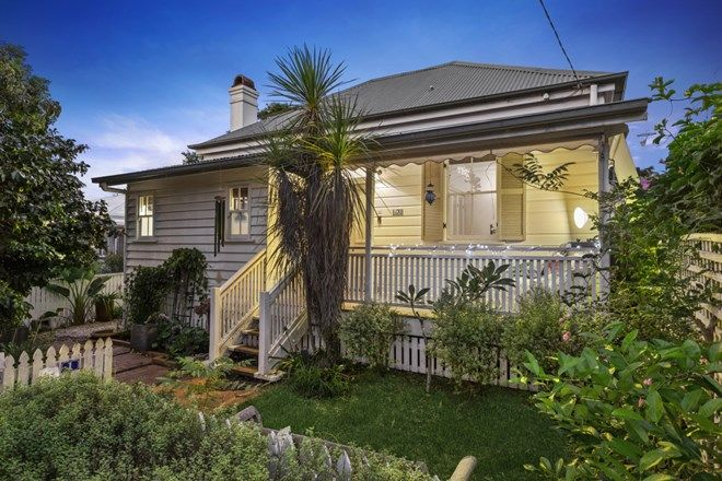 Picture of 1 Argyle Street, EAST TOOWOOMBA QLD 4350