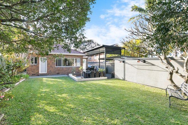Picture of 26 Wilshire Avenue, CRONULLA NSW 2230