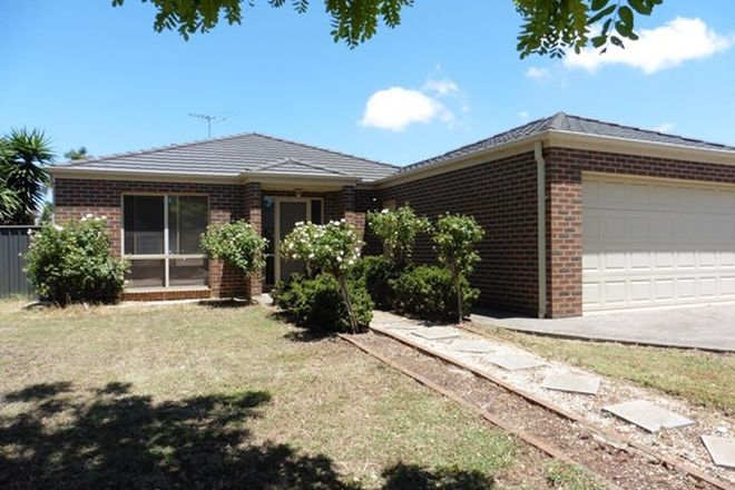 Picture of 10 Maclarens Close, WYNDHAM VALE VIC 3024