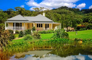 Picture of 13 Old Pioneer Crescent, Berry NSW 2535