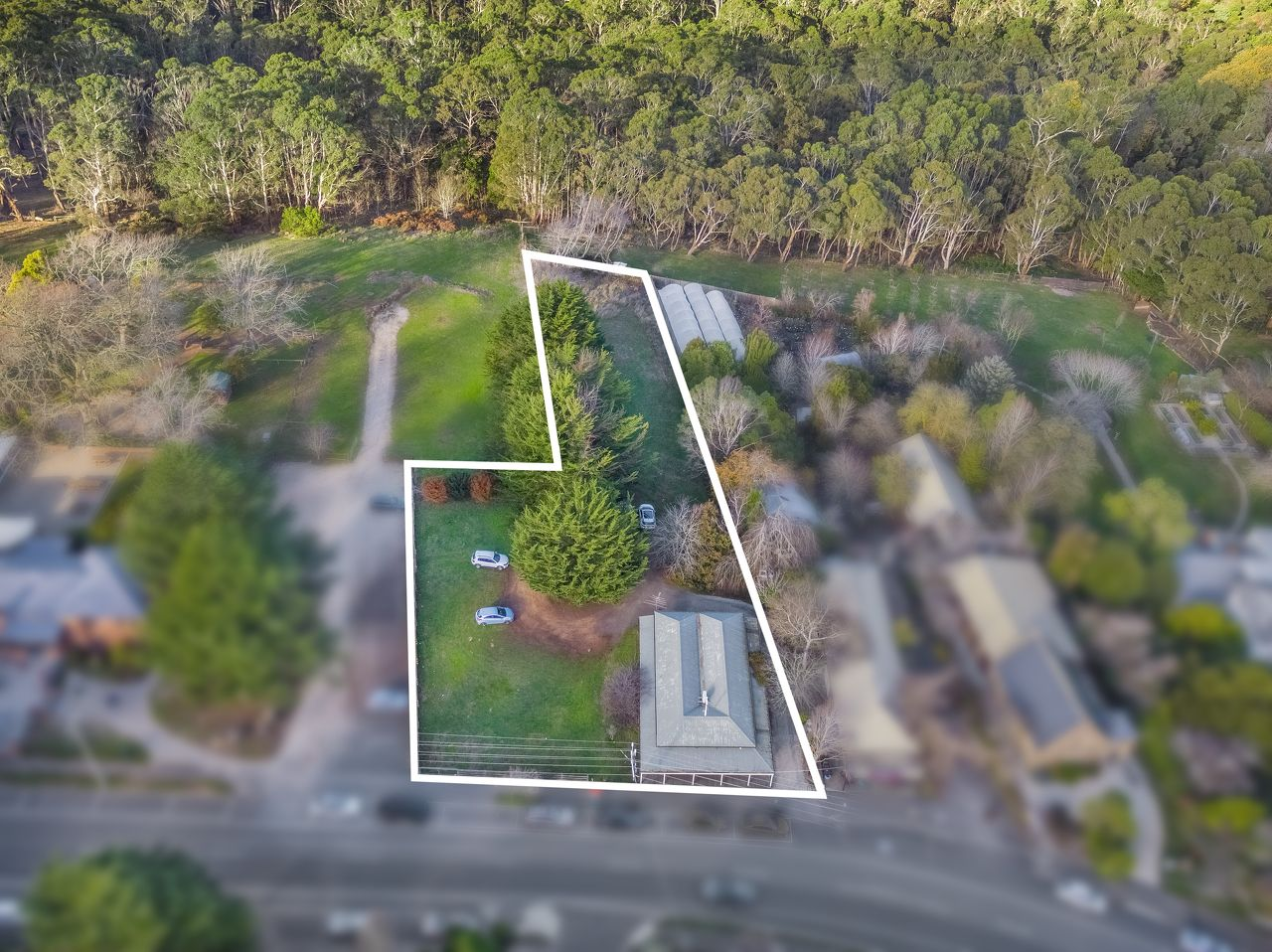 690 Mount Macedon Road, Mount MacEdon VIC 3441, Image 0