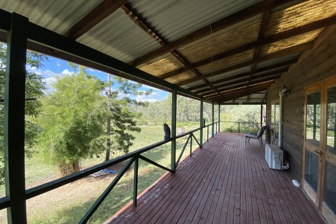 Picture of 201 Childs Road, BOYNE VALLEY QLD 4680