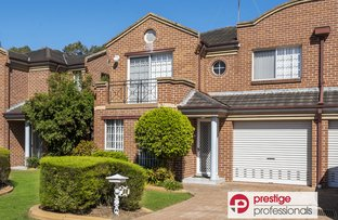 Picture of 16/32 Claremont Court, Wattle Grove NSW 2173
