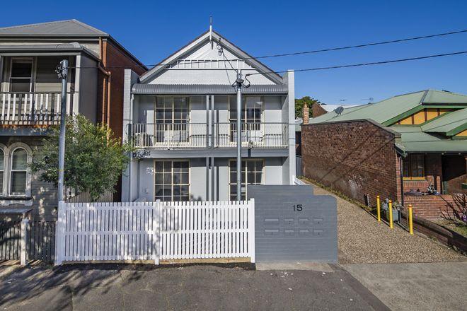 15 Corlette Street, COOKS HILL NSW 2300
