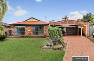 Picture of 4 Rider Place, Minto NSW 2566