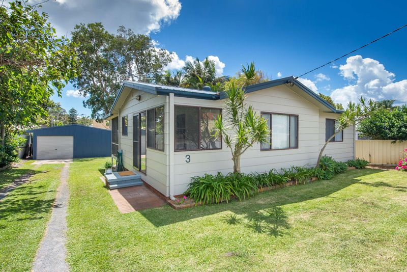 3 Cromarty Crescent, Anna Bay NSW 2316, Image 0