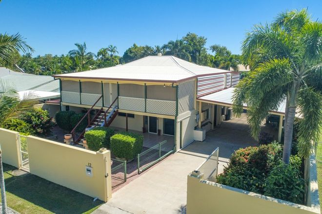 Picture of 12 Oak Crescent, BOWEN QLD 4805