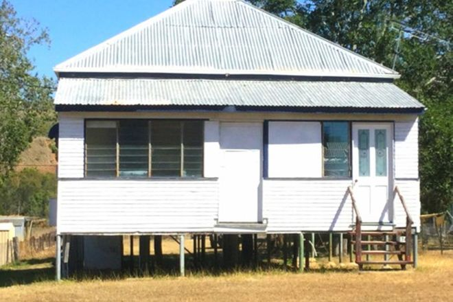 Picture of 24 James Street, MOUNT MORGAN QLD 4714