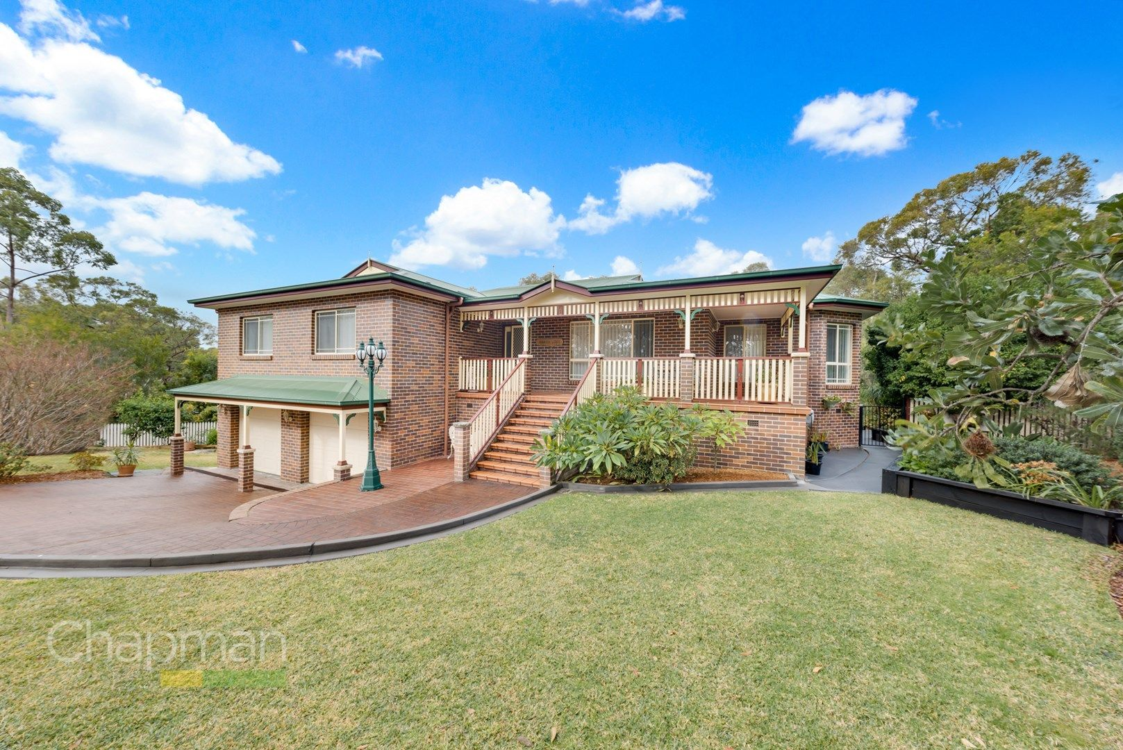 11 Daly Road, Faulconbridge NSW 2776, Image 0