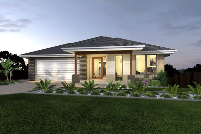 Picture of 38 Holroyd Street, ALBION PARK NSW 2527