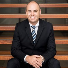 Robbie Dunn, Sales representative