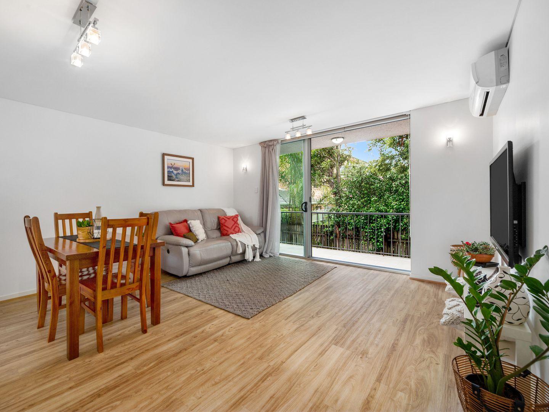 3/21 Cadell Street, Toowong QLD 4066, Image 0