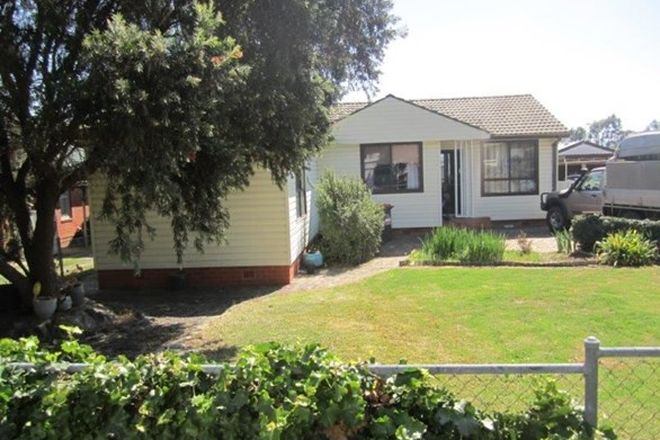 Picture of 78 Susanne Street, TAMWORTH NSW 2340