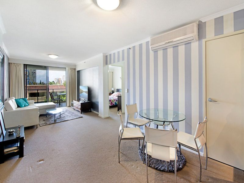 55/21 CYPRESS AVE, Surfers Paradise QLD 4217, Image 2