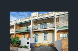 Picture of Ashfield NSW 2131