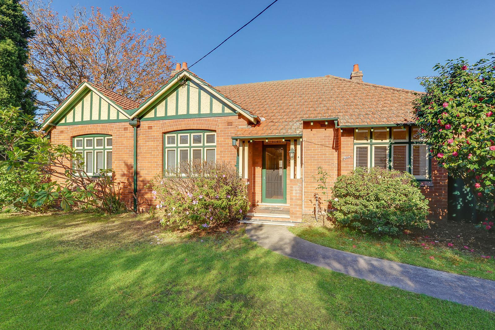 4 The Crescent, Pennant Hills NSW 2120, Image 0