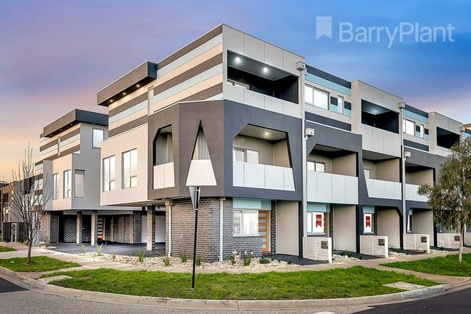 Picture of 9/61-85 Punt Street, CRAIGIEBURN VIC 3064