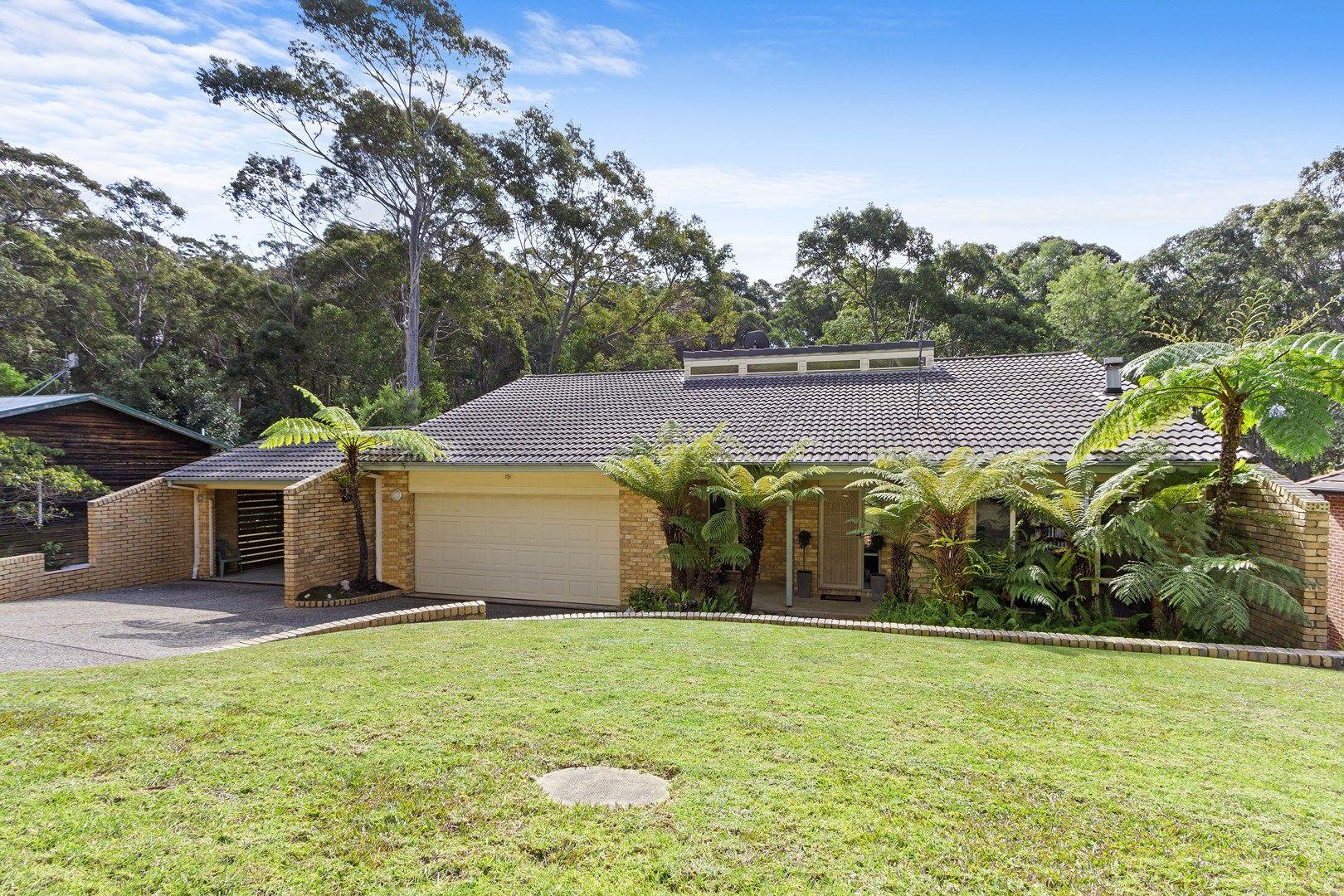 25 Otama Close, Lilli Pilli NSW 2536, Image 0