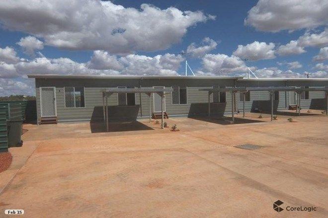 Picture of 2/5 CHITTOCK, TENNANT CREEK NT 0860