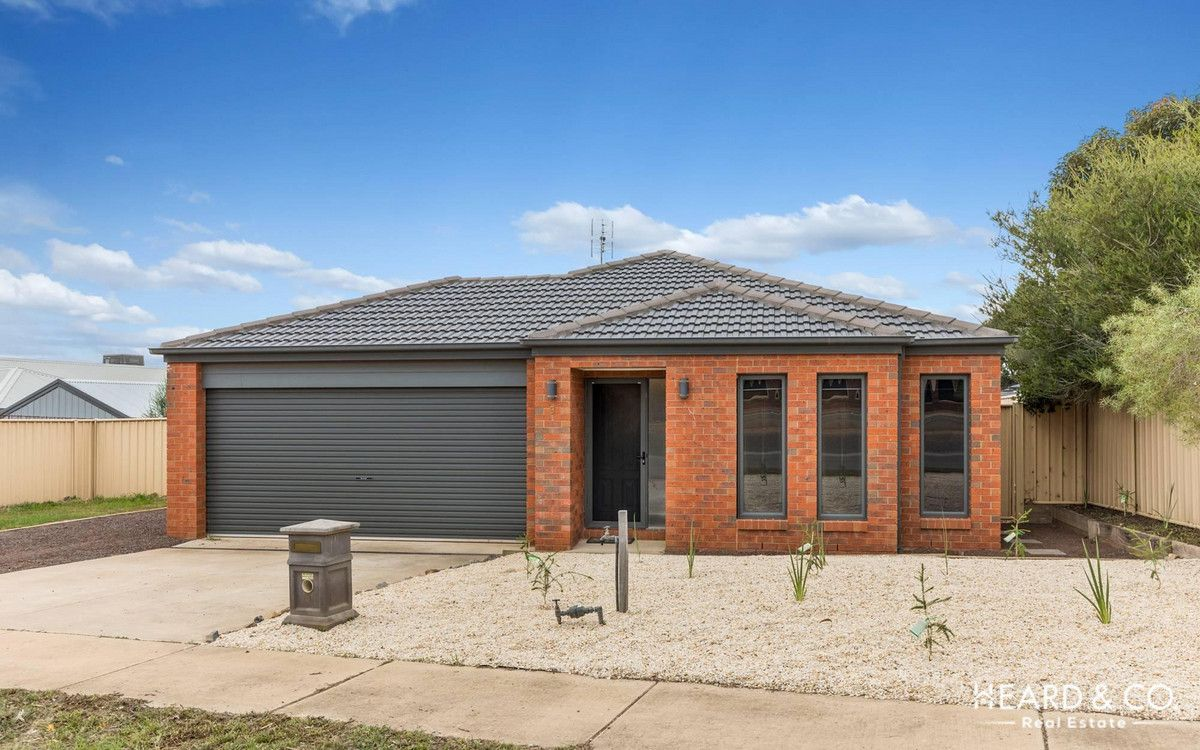 9 Terage Court, California Gully VIC 3556, Image 0