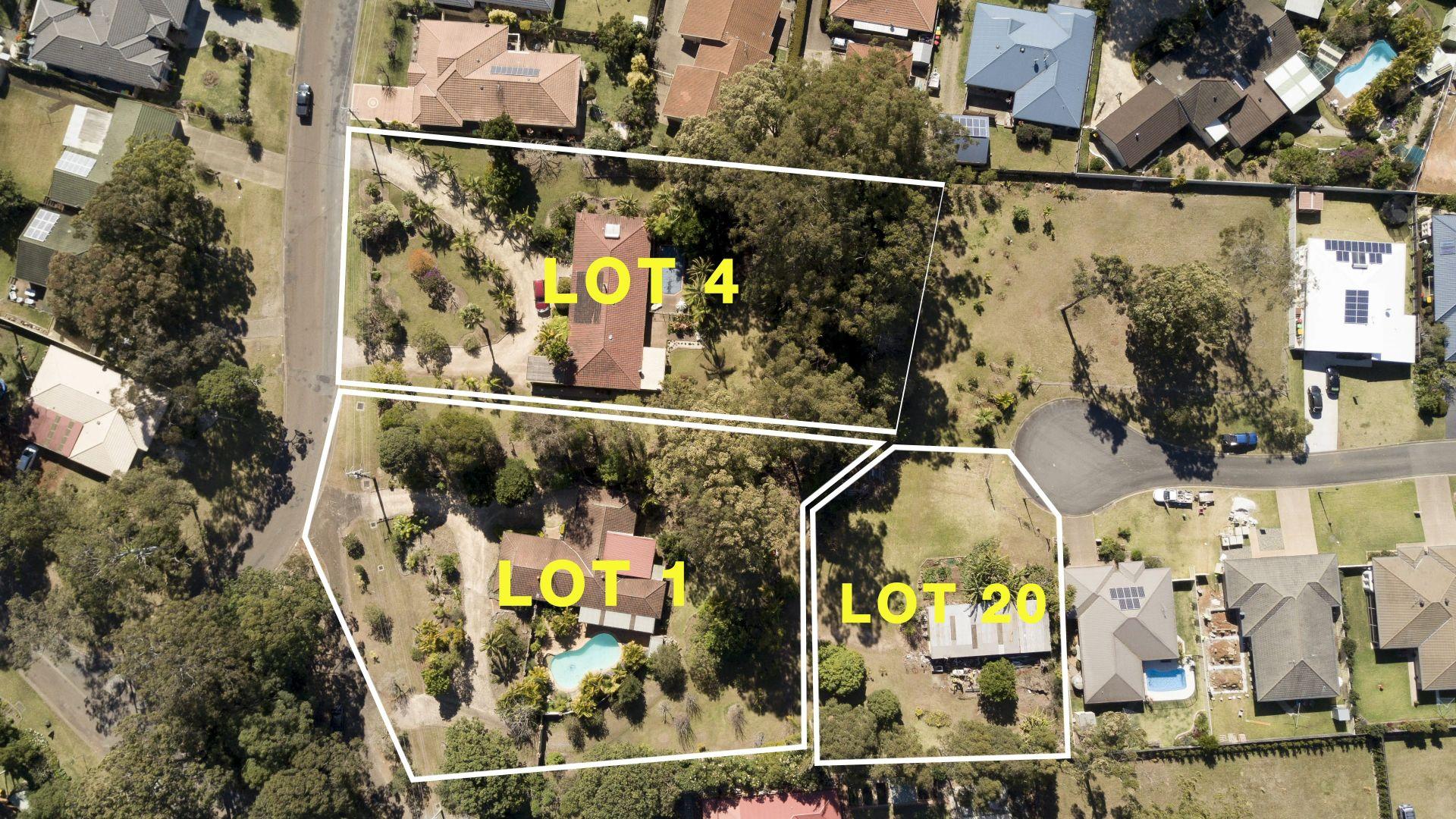 81 & 85 Major Innes Road, Port Macquarie NSW 2444, Image 1