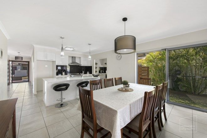 Picture of 31 Marmont Street, PELICAN WATERS QLD 4551