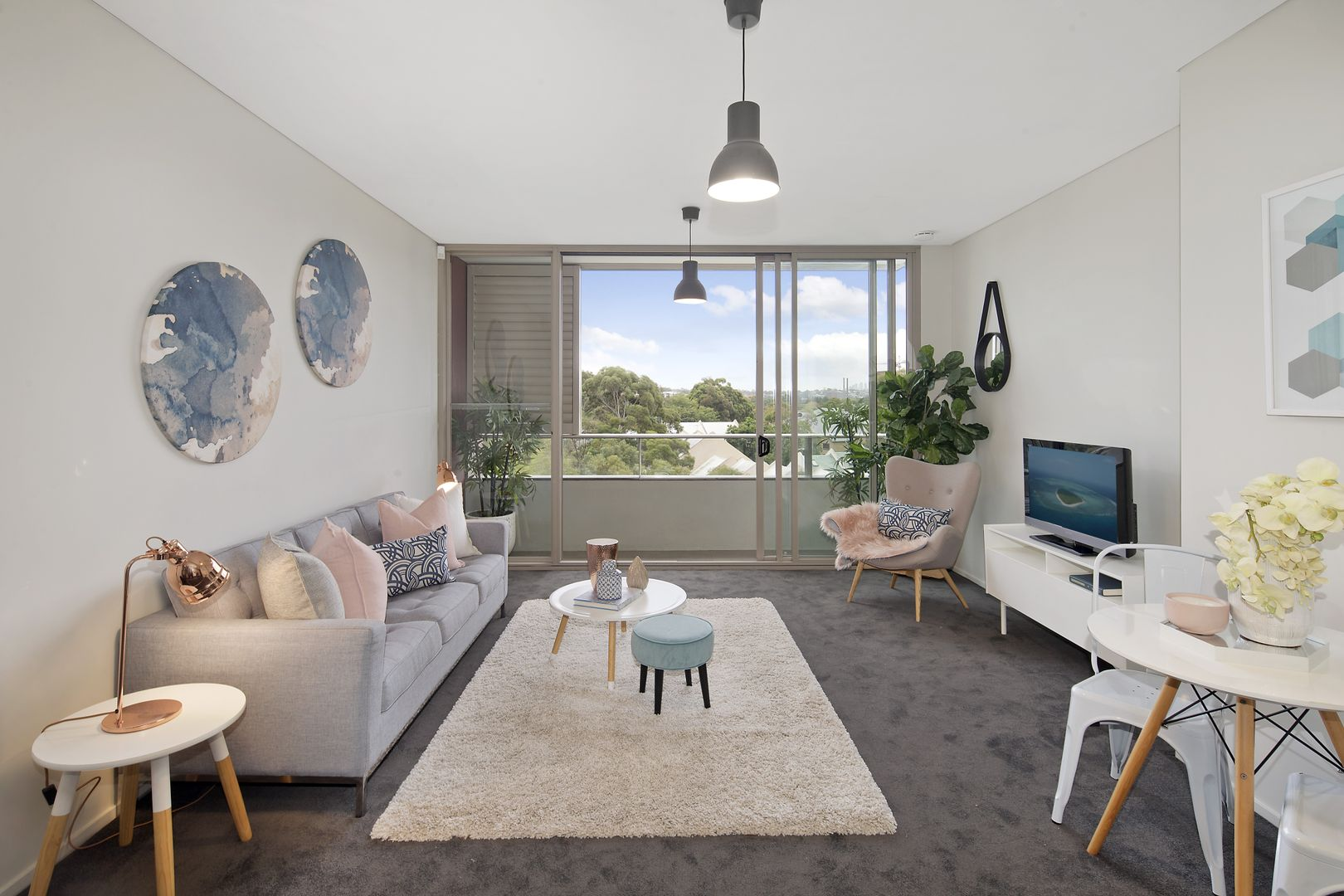 4404/6 Alexandra  Drive, Camperdown NSW 2050, Image 1