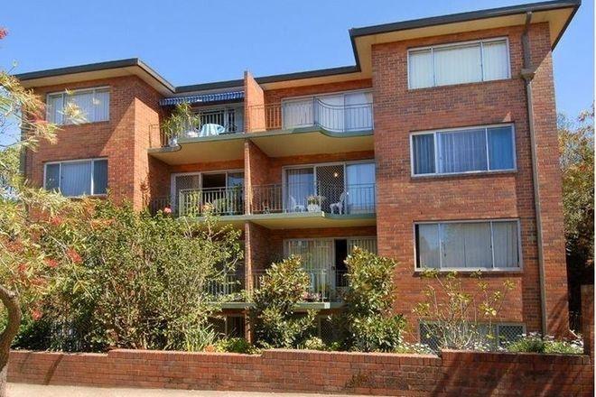 Picture of 2/10 Church Street, RANDWICK NSW 2031