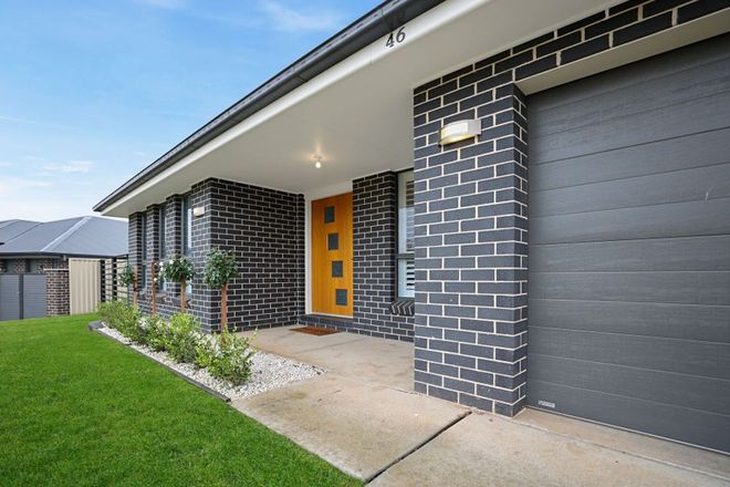 Picture of 46 Wentworth Drive, KELSO NSW 2795