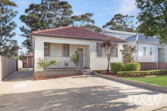 Picture of 2 Ashby Street, GUILDFORD NSW 2161