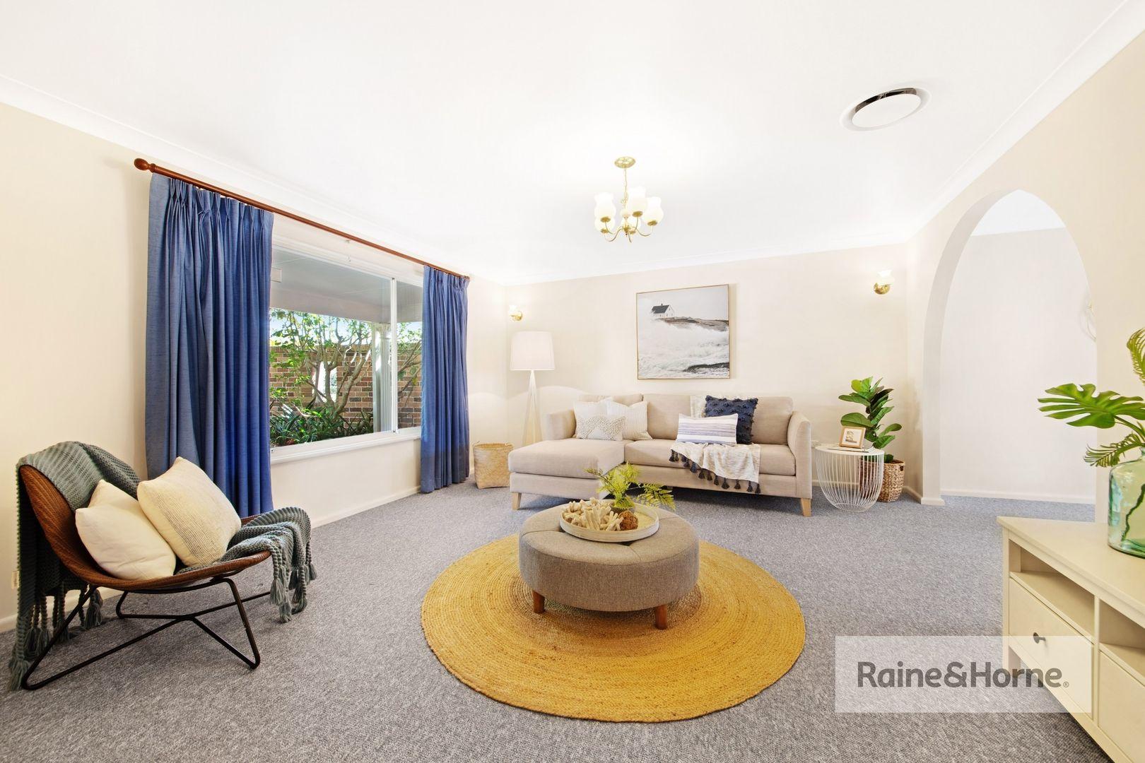 7 Mooring Place, St Huberts Island NSW 2257, Image 2