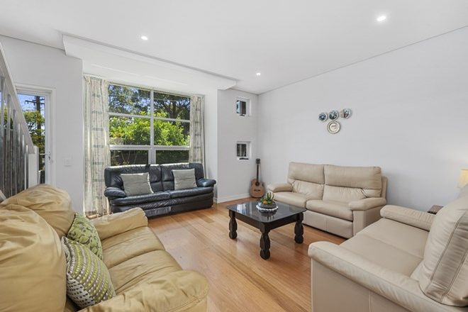 Picture of 2/1-3 Haldane Street, ASQUITH NSW 2077