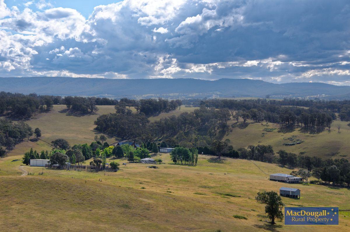 269 Yarrobindi Road, Yarrowitch NSW 2354, Image 1