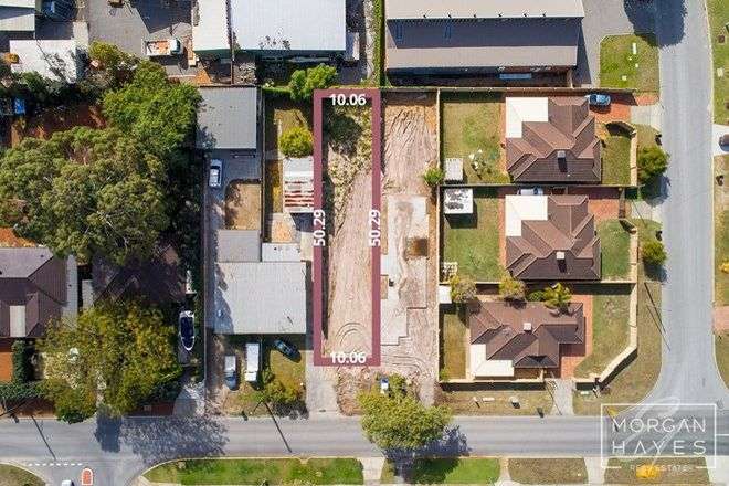 Picture of 82A Acanthus Road, WILLETTON WA 6155