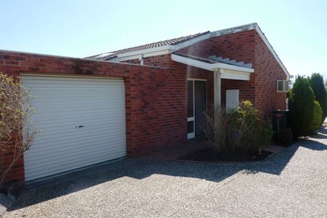 Picture of 1/11 Coventry Court, WODONGA VIC 3690