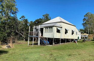 Picture of 1687 Yakapari-Seaforth Road, Mount Jukes QLD 4740