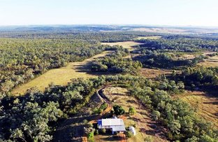 Picture of 384 Yammacoona, Estate Road, Warialda NSW 2402