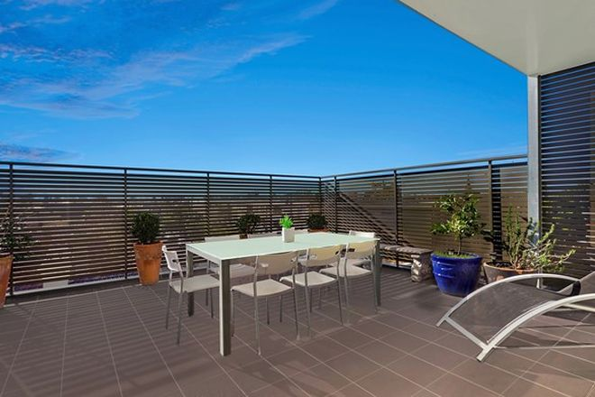 Picture of 18/136-144 Bell  Street, COBURG VIC 3058